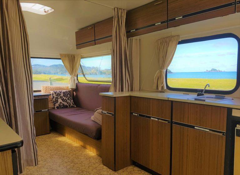 Caravan beds 2